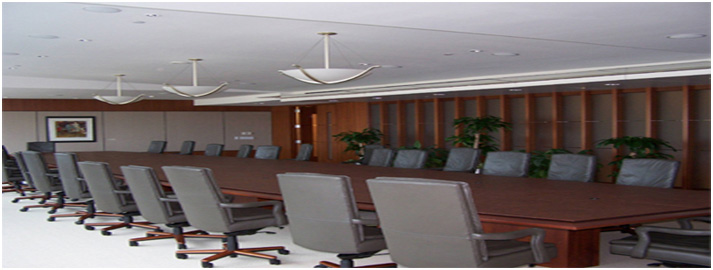 Custom Sized Conference Table Protectors Table Pads Custom - Conference table pads